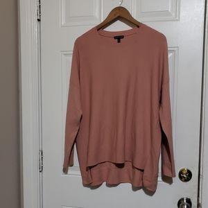 Eileen Fisher wool mix sweater medium